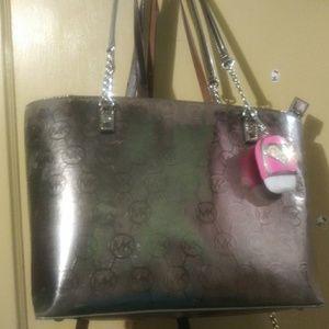 Fake MK bag